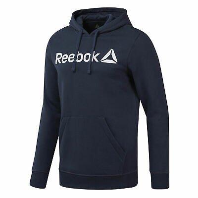 Reebok Sport Graphic Series Herren Hoodie für 32,95€ (statt 39€)