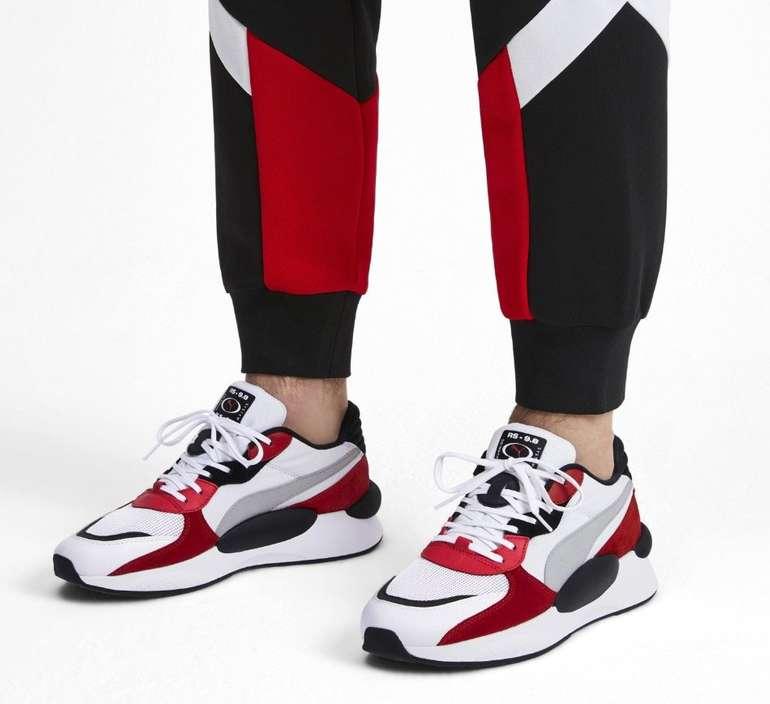 Puma RS-9.8 Space Herren Sneaker für 23,14€ inkl. Versand (statt 38€)