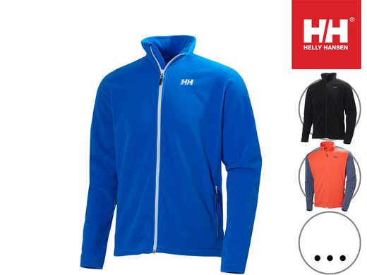 Helly Hansen Daybreaker Fleecejacke für 32,90€ inkl. Versand (statt 43€)