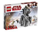 25% Rabatt auf ausgewählte LEGO Sets im Thalia Onlineshop, z.B. Scout Walker 35€
