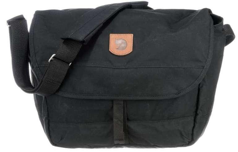 Fjällräven Greenland Shoulder Bag für 60,86€ inkl. Versand (statt 89€)