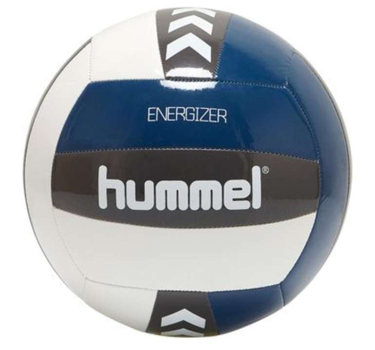 Hummel Energizer Loyalitet Volleyball für 7,50€ inkl. Versand (statt 20€)