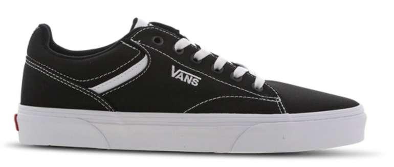 Vans Seldan Herren Sneaker für 29,99€ inkl. Versand (statt 48€)