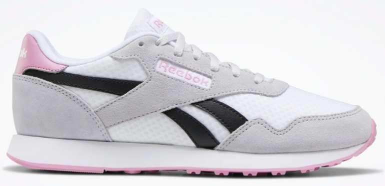 """Reebok Royal Ultra Damen Sneaker im """"White/Grey""""-Colourway für 30,51€ inkl. Versand (statt 51€)"""