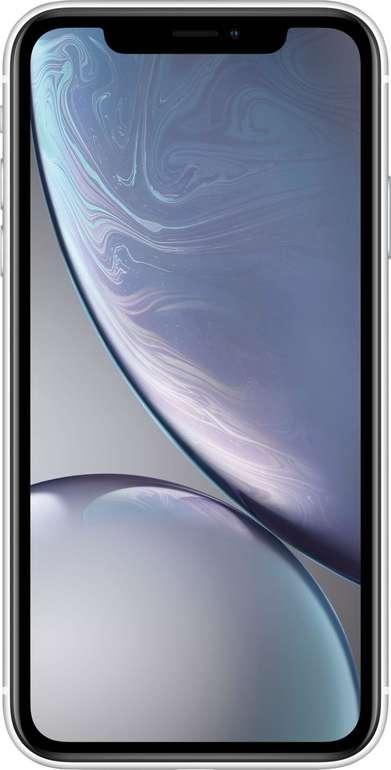 Apple iPhone XR 64GB (+ 79,95€) inkl. Otelo Vodafone Allnet-Flat Max mit 20GB LTE für 29,99€ mtl.