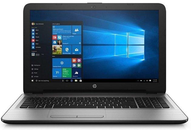 HP 250 G5 SP 1KA33ES Notebook mit 15 Zoll, 4GB, 256GB SSD, i5 Prozessor für 499€