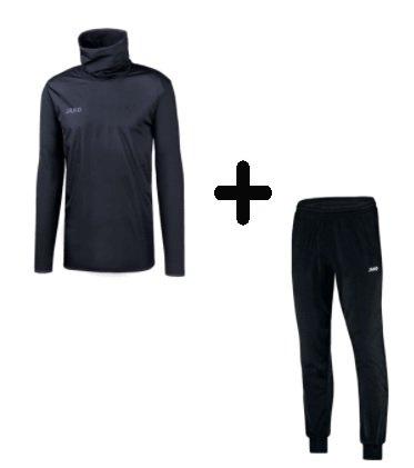 "Jako Trainingsanzug ""Winter"" für 34,95€ inkl. Versand (statt 44€)"