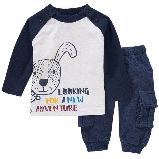 Bis zu 50% Extra-Rabatt auf den Sale + 50% Extra(!) bei Ernsting's Family - z.B. Newborn Set für 7,49€