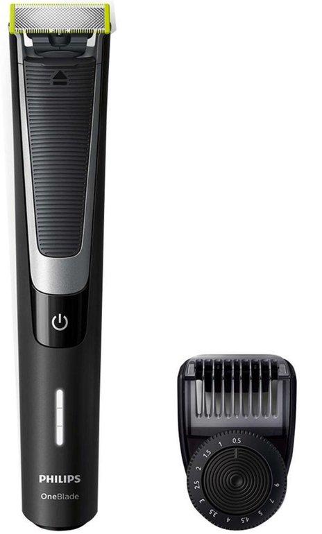 Philips QP6510/30 OneBlade Pro Bartschneider für 46,01€ (statt 56€)