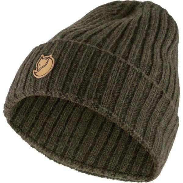 Fjällräven Re-Wool Hat Deep Forest für 32,92€ inkl. Versand (statt 54€)