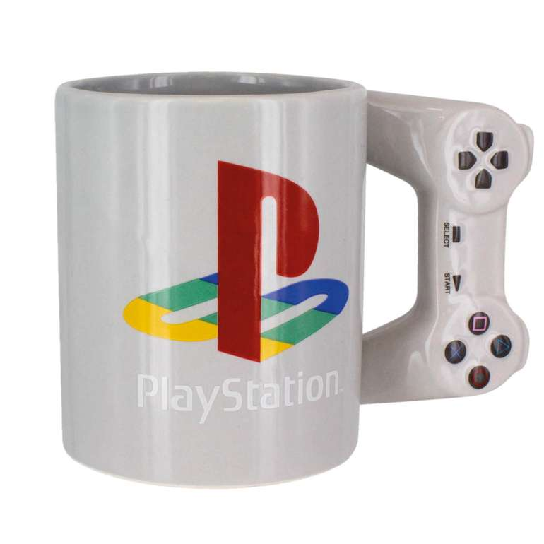 Zavvi: 2 Merch Tassen (Sony, Marvel uvm.) für nur 23,49€ (statt 31€)