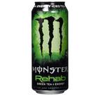 24x 500ml Monster Energy Rehab Green Tea (kurzes MHD, Einwegdosen) für 21,48€