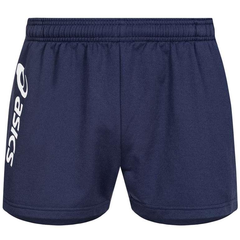 Bis 11:00 Uhr! Keine Versandkosten bei SportSpar ohne MBW!, z.B. Asics Omega Herren Sweat Shorts für 9,99€