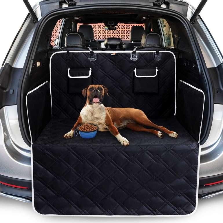 Toozey wasserdichte Hunde Kofferraumdecke für 21,07€ inkl. Versand (statt 34€)