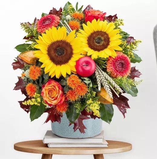 Valentins: 12€ Wertgutschein für das Blumen- und Geschenksortiment nur 4,80€