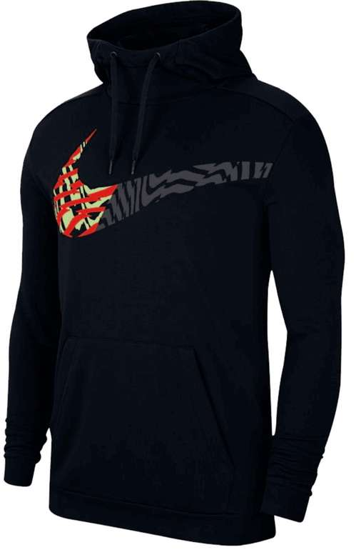 Nike Kapuzenpullover Fleece PX CNCT 1.1 - in zwei Farben für je 39,95€ inkl. Versand (statt 50€)