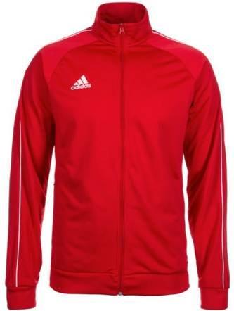 2er Pack Adidas Performance Core 18 Trainingsjacke Herren für 26,50€ (statt 34€)