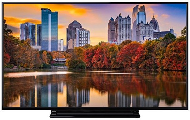 """Toshiba 55V5863DA 55"""" 4K Fernseher mit HDR für 379€ inkl. Versand"""