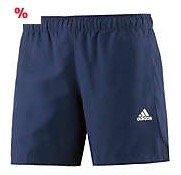 25% Rabatt auf Kleidung von Adidas - z.B. Herren Funktions-Shorts ab 13,47€