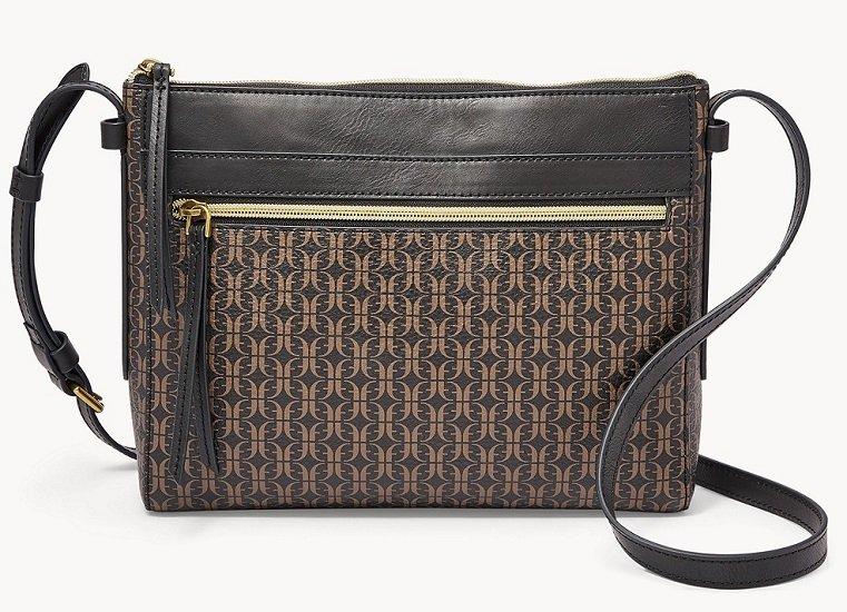 Fossil Damen Tasche Felicity Crossbody für 45,22€ inkl. Versand (statt 109€) - Newsletter!