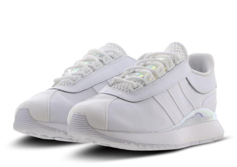Adidas SL Andrige Sneaker in Weiß für 39,99€ (statt 55€)