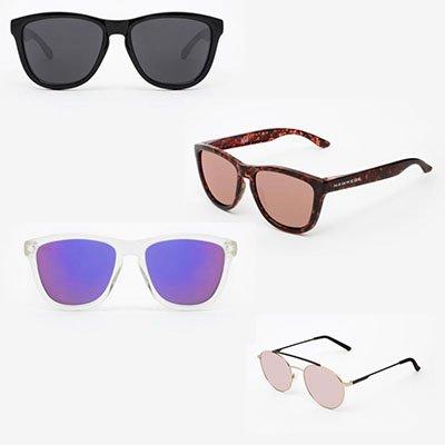 Bis zu 50% Rabatt auf Sonnenbrillen bei Hawkers