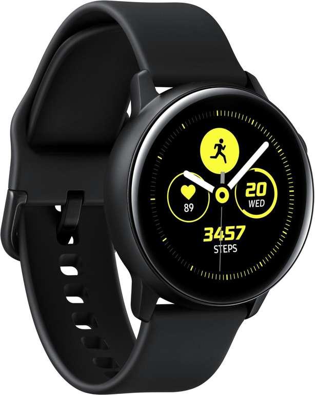 Samsung Galaxy Watch Active R500 für 131,31€ inkl. Versand (statt 146€)