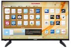 "Telefunken A40F446A 40"" Smart TV mit DVB-T2 nur 299€ inkl. Versand"