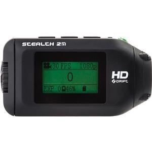HD Action Kamera Drift Stealth 2 (WiFi, 1080p) für 77€ (statt 110€)