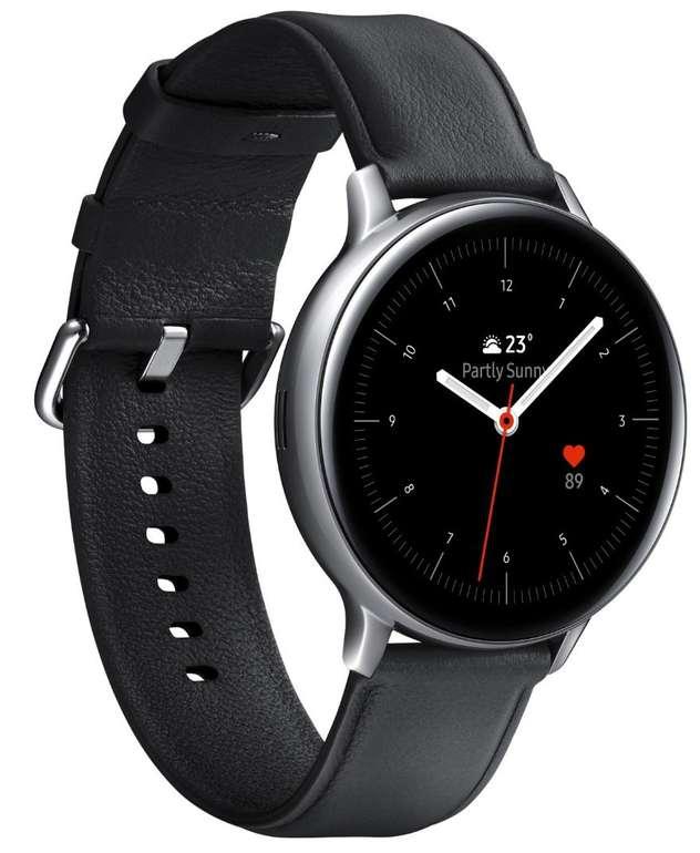"""Samsung Galaxy Watch """"Active 2"""" R820, 44mm für 150,21€ (statt 229€)"""