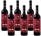 6 Flaschen Caballo d'Oro Tempranillo Reserva Rotwein (2011) für 34,98€