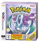 Pokemon Kristall Edition für den Nintendo 3DS (Code) nur 9,99€ (statt 15€)
