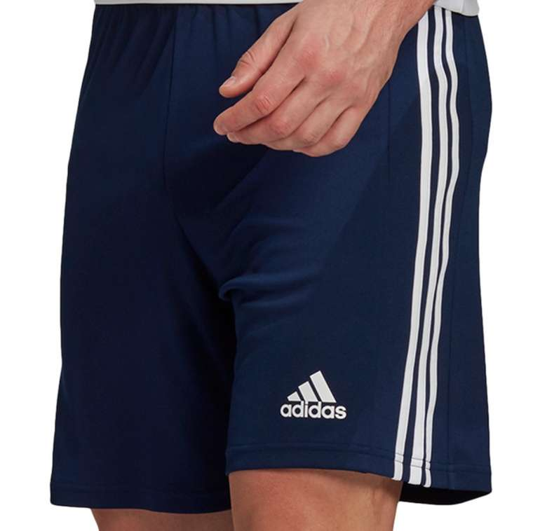 adidas Squadra 21 Shorts in vers. Farben zu je 11,99€inkl. Versand (statt 14€)
