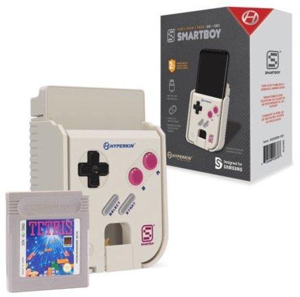 Hyperkin GameBoy - SmartBoy Adapter (Type C) für das Smartphone nur 49,99€