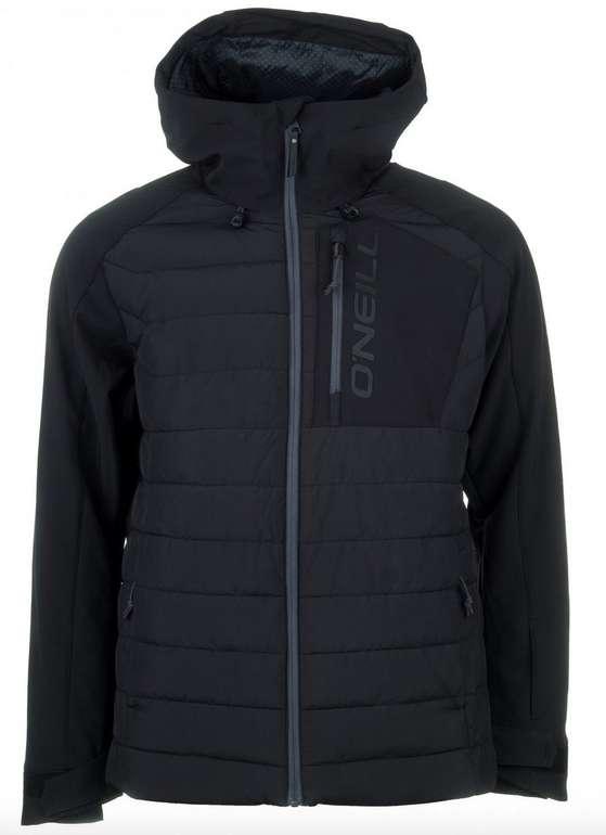 O'Neill 37-N Jacket Skijacke Herren für 75,48€ inkl. Versand (statt 134€) - Newsletter Gutschein