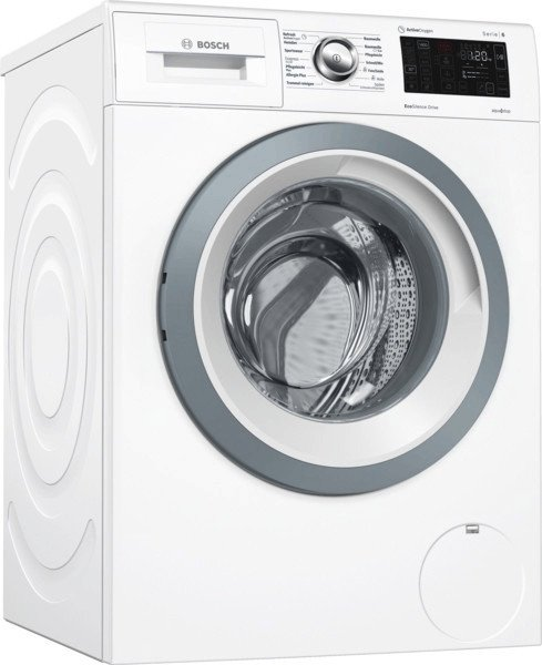 Bosch Waschmaschine WAT28770EX (8kg) für 599€ inkl. Versand (statt 699€)