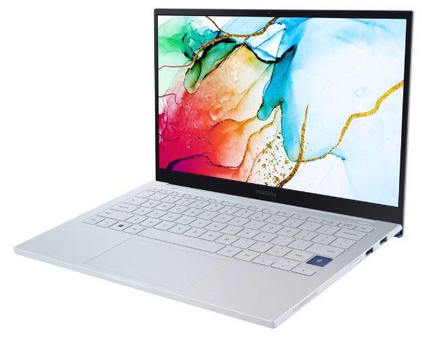 """Samsung Galaxy Book Ion 13.3"""" FHQ QLED Notebook (i5, 8GB RAM, 256GB SSD) für 958,41€ (statt 1.183€)"""