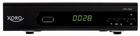Xoro HRK 7660 HD DVB-C Receiver für 34,90€ inkl. Versand (statt 40€)