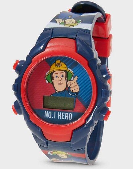 C&A: Verschiedene Kinder Uhren ab 9,99€ inkl. Versand
