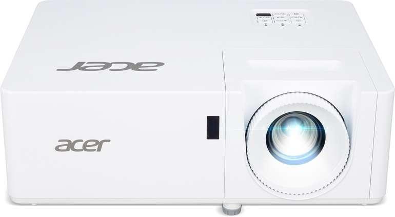 Acer XL1320W DLP-LASER Beamer (1.280 x 800 Pixel, 3.100 Lumen) für 627,72€ inkl. Versand (statt 707€)