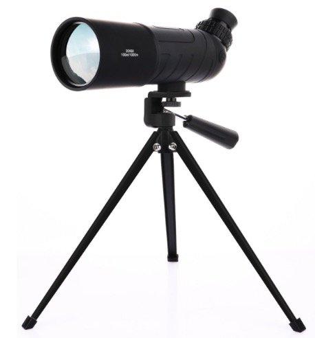 OXA 20 - Wasserdichtes Teleskop mit Stativ (20x60) für 41,30€ (statt 59€)