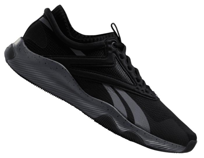Reebok Trainingsschuh HIIT in schwarz für 49,95€ inkl. Versand (statt 60€)