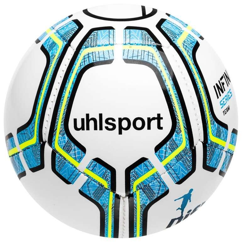 Uhlsport Infinity Team Mini Fußball Nordirland für 5,75€ inkl. Versand