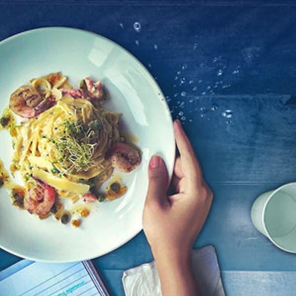 o2 Kunden: 2 für 1 Restaurantgutschein sichern