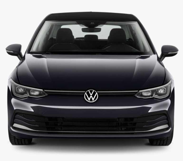 Privat Leasing: VW Golf 8 1,4 l eHybrid Style OPF 110 kW DSG mit 204 PS für 99€ mtl. (ÜF: 799€, BAFA, LF: 0,24)