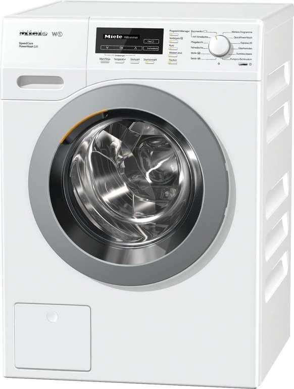 Miele W1 WKF311 WPS SpeedCare W1 Waschmaschine mit 8kg & EEK: A+++ für 963,27€ (statt 1.079€)