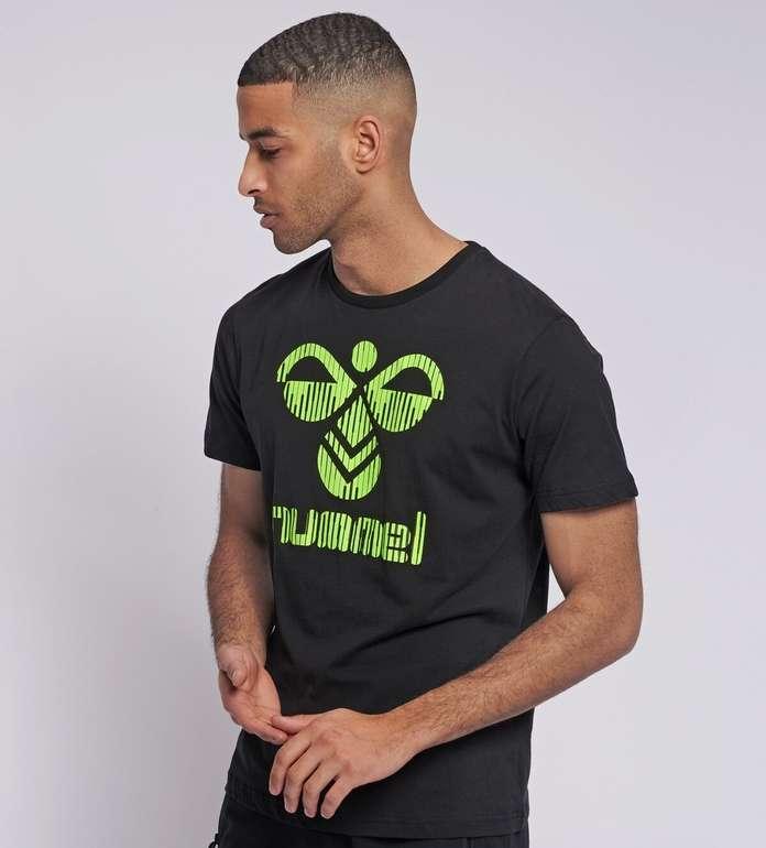 Hummel Herren T-Shirt 'Valter' für 9,31€ inkl. Versand (statt 17€)