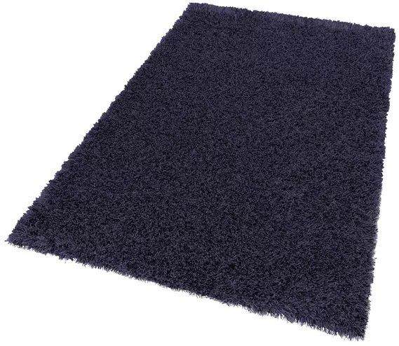 """Hochflor-Teppich """"Feeling"""" aus der Schöner Wohnen-Kollektion (70x140cm) für 44,19€ inkl. Versand (statt 53€)"""
