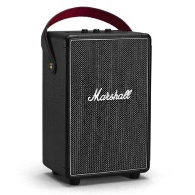 Marshall Tufton - tragbarer Bluetooth Lautsprecher für 319€ inkl. VSK