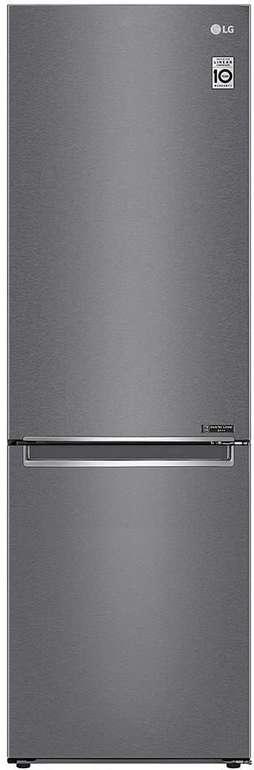 LG GBP 62 DSNFN  Kühlgefrierkombination (A+++, 193 kWh/Jahr, 2030 mm hoch) für 599€